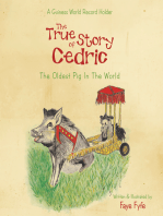 The True Story of Cedric