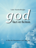 God – Fact or Fiction