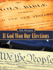If God Won Our Elections