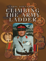 Climbing the Army Ladder