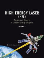 High Energy Laser (Hel)