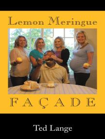 Lemon Meringue Façade