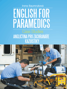 English for Paramedics: Case Studies