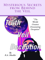 Mysterious Secrets from Behind the Veil
