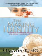 The Making Identity