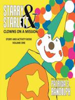 Starry & Starlett
