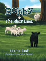 Bobby the Black Lamb