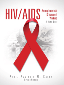 Hiv/Aids Among Industrial & Transport Workers