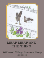 Meap Meap and the Thing
