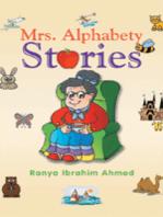Mrs. Alphabety Stories