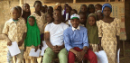 Whatever Happened To... The Millennials Who Started A School For Boko Haram Escapees?