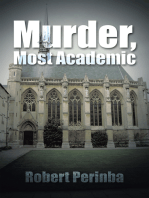 Murder, Most Academic