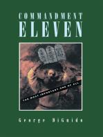 Commandment Eleven