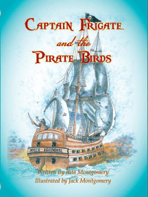 Captain Frigate and the Pirate Birds