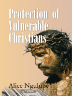 Protection of Vulnerable Christians