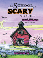 The School of Scary Stories