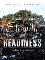 The Gospel of Mark—Eternity and Readiness