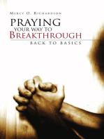Praying Your Way to Breakthrough
