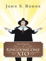 The Pilgrim of Kingdomecome Xto