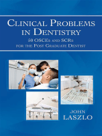 Clinical Problems in Dentistry