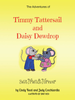 The Adventures of Timmy Tattersail and Daisy Dewdrop