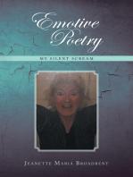Emotive Poetry