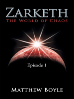 Zarketh