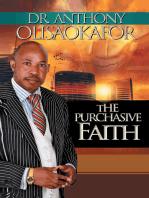 The Purchasive Faith