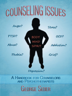 Counseling Issues