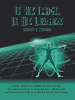 In His Image, in His Likeness