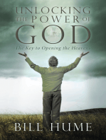 Unlocking the Power of God