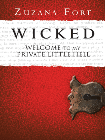 Wicked: Welcome to My Private Little Hell