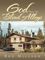 God Has No Blind Alleys