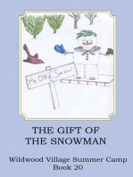 The Gift of the Snowman