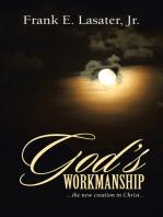 God's Workmanship
