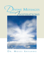 Divine Messages and Inspirations