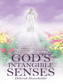 God's Intangible Senses