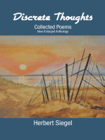 Discrete Thoughts Collected Poems