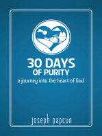 30 Days of Purity