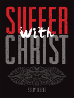 Suffer with Christ
