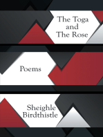 The Toga and the Rose