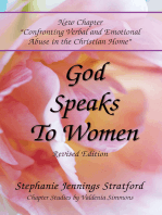 God Speaks to Women