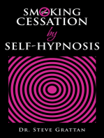 Smoking Cessation by Self-Hypnosis