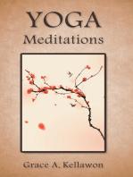Yoga Meditations
