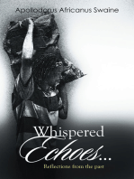 Whispered Echoes...