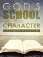 God's School of Character