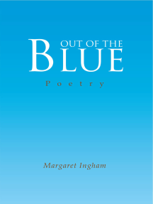 Out of the Blue: Poetry