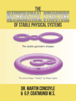 The Mathematical Structure of Stable Physical Systems