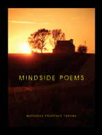 Mindside Poems