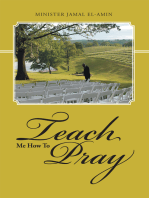 Teach Me How to Pray